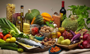 Why Are Low GI Foods Good For Weight Loss - The Glycemic Index